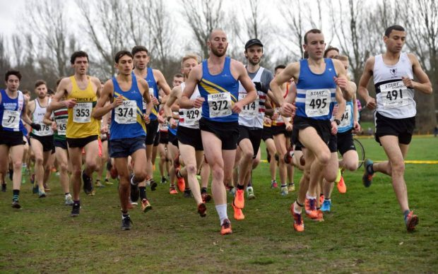 Camp Hill to host Northern Athletics Cross Country Championships